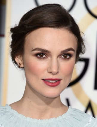 Keira Knightley Makeup