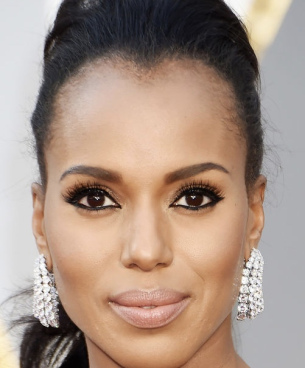 kerry-washington-oscars-2016-makeup-w724