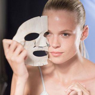 Estee Lauder's ANR Foil Mask