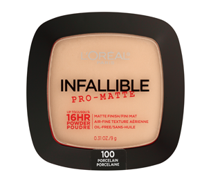 L'areal Infallible Pro-Matte